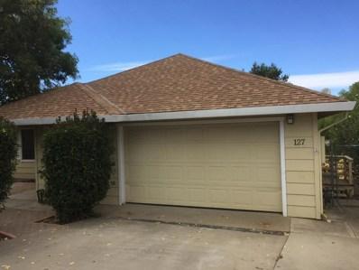 127 Gordon Place, Jackson, CA 95642 - MLS#: 18063721