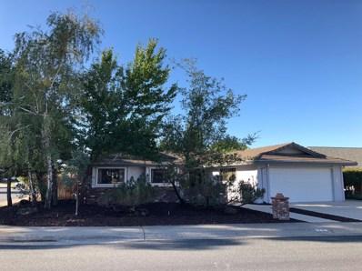 1710 Meadowlark Way, Roseville, CA 95661 - MLS#: 18063725