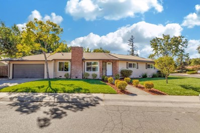 1119 Oeste Drive, Davis, CA 95616 - MLS#: 18063874