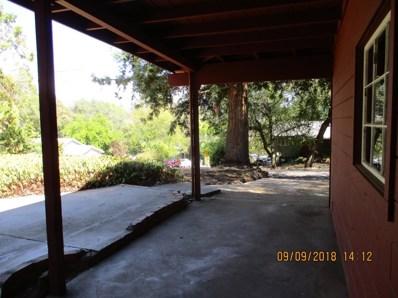 231 Tierra Way, Auburn, CA 95603 - MLS#: 18063890