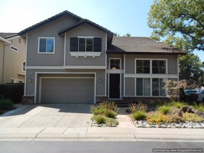 129 Sutcliffe Circle, Folsom, CA 95630 - MLS#: 18063922