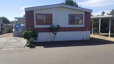 5100 N Hwy 99 UNIT 225, Stockton, CA 95212 - MLS#: 18063933