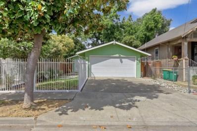 409 E Monterey Avenue, Stockton, CA 95204 - MLS#: 18063937