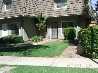1626 W North Bear Creek Drive, Merced, CA 95348 - MLS#: 18064003