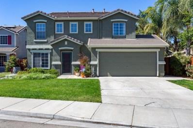 857 Robert L Smith Drive, Tracy, CA 95376 - MLS#: 18064017