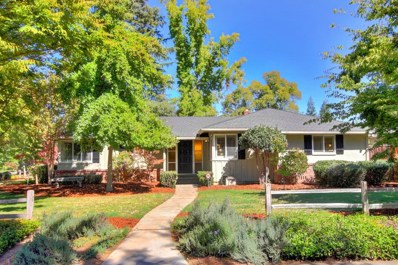 4101 Puente Way, Sacramento, CA 95864 - MLS#: 18064018