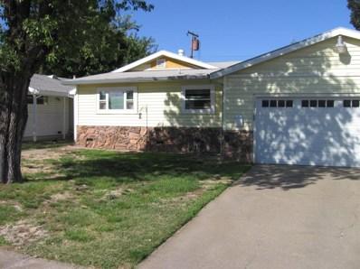 3201 Portsmouth Drive, Rancho Cordova, CA 95670 - MLS#: 18064020