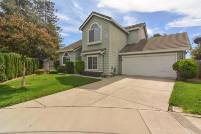 118 Ravenstone Way, Manteca, CA 95336 - MLS#: 18064029