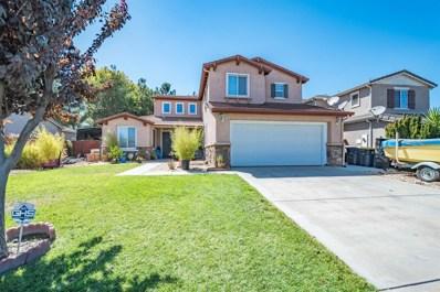 13533 Dolomite Street, Lathrop, CA 95330 - MLS#: 18064051
