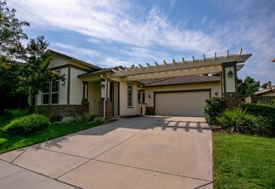 2602 Mabry Drive, Sacramento, CA 95835 - MLS#: 18064082