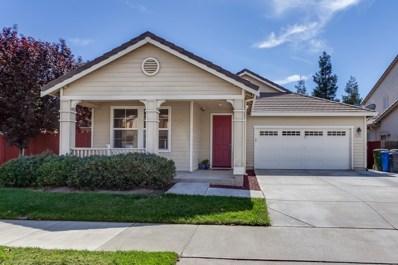 1482 Estrella Way, Turlock, CA 95382 - MLS#: 18064110