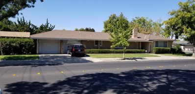 2605 Sherwood Avenue, Modesto, CA 95350 - MLS#: 18064135