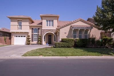 3905 Lakeside Drive, Modesto, CA 95355 - MLS#: 18064145