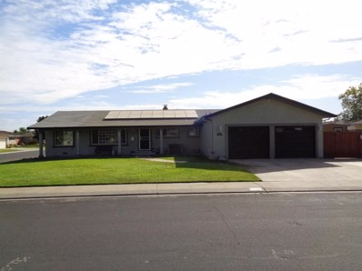 1554 Maywood Avenue, Manteca, CA 95336 - MLS#: 18064152