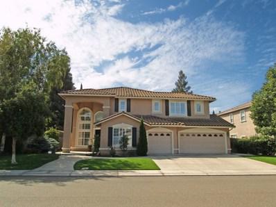 2716 Vestrella Drive, Modesto, CA 95356 - MLS#: 18064178