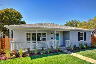 4120 51st Street, Sacramento, CA 95820 - MLS#: 18064181