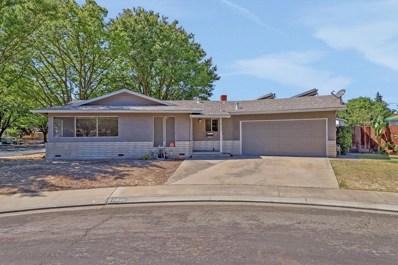 1701 Lancey Circle, Modesto, CA 95355 - MLS#: 18064194