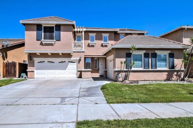 4010 Persimmon Road, Turlock, CA 95382 - MLS#: 18064206