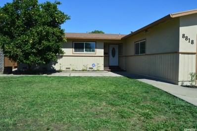 8818 Santa Maria Way, Stockton, CA 95210 - MLS#: 18064230