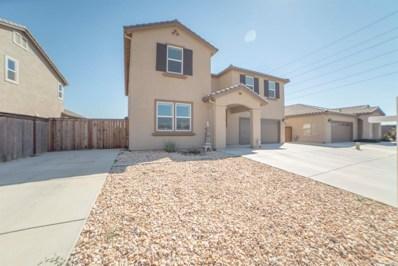 4804 Tusk Way, Elk Grove, CA 95757 - MLS#: 18064234
