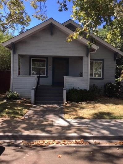 1174 37th Street, Sacramento, CA 95816 - MLS#: 18064257