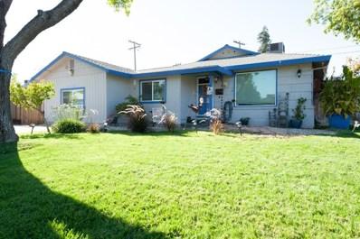 10529 Malaga Way, Rancho Cordova, CA 95670 - MLS#: 18064259