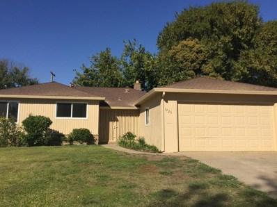 1725 Wakefield Way, Sacramento, CA 95822 - MLS#: 18064266