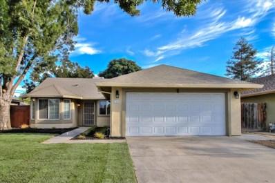 1405 Tyrus Street, Modesto, CA 95351 - MLS#: 18064283