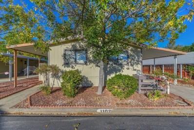 20 Rollingwood Drive UNIT 110, Jackson, CA 95642 - MLS#: 18064315