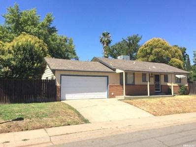 7311 VanDenberg Drive, Sacramento, CA 95820 - MLS#: 18064326