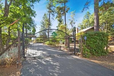 12135 Goldstrike Road, Pine Grove, CA 95665 - MLS#: 18064334