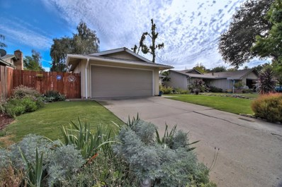1860 Oak Rim Way, Sacramento, CA 95833 - MLS#: 18064340