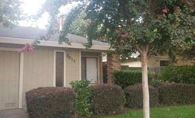 8075 La Riviera Drive, Sacramento, CA 95826 - MLS#: 18064354