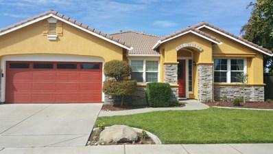 4643 Legacy Way, Turlock, CA 95382 - MLS#: 18064363