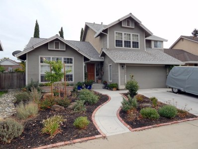 5820 Laguna Breeze Way, Elk Grove, CA 95758 - MLS#: 18064367