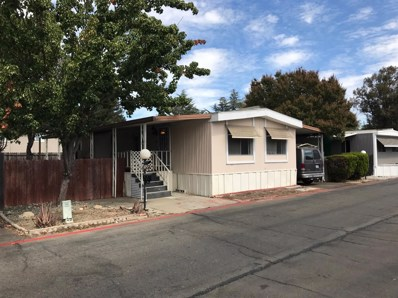 6025 Dias Ave UNIT 177, Sacramento, CA 95824 - MLS#: 18064382