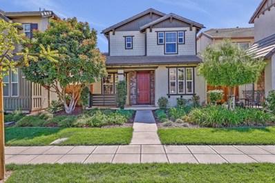 162 W Moraga Street, Mountain House, CA 95391 - MLS#: 18064386