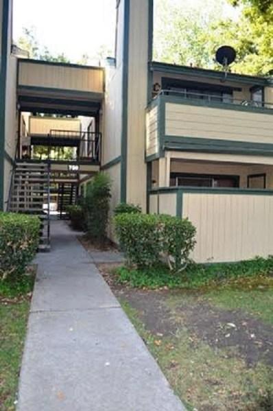 100 Del Verde Circle UNIT 7, Sacramento, CA 95833 - MLS#: 18064425