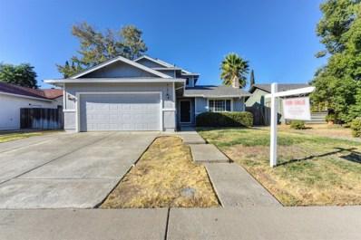 8169 Steinbeck Way, Sacramento, CA 95828 - #: 18064429