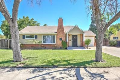 3540 Grange Avenue, Stockton, CA 95204 - MLS#: 18064451