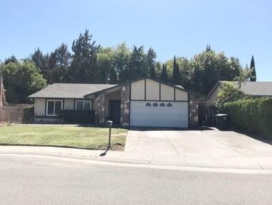 6034 Sierravale Way, Citrus Heights, CA 95621 - MLS#: 18064455