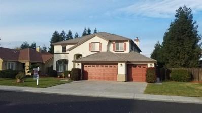 645 Dody Drive, Manteca, CA 95337 - MLS#: 18064467