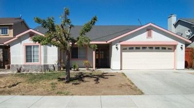 258 Santa Barbara Street, Los Banos, CA 93635 - MLS#: 18064572