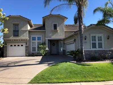 3808 Sundance Lake Court, Modesto, CA 95355 - MLS#: 18064581