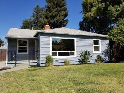 601 Fremont Way, Sacramento, CA 95818 - MLS#: 18064590