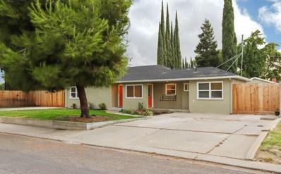 1542 Overholtzer Drive, Modesto, CA 95355 - MLS#: 18064600