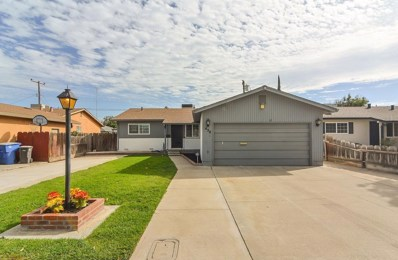 450 Lode, Manteca, CA 95336 - MLS#: 18064601