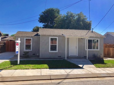 1536 John Street, Escalon, CA 95320 - MLS#: 18064603