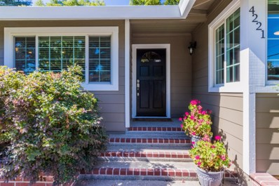 4221 Winding Creek Road, Sacramento, CA 95864 - MLS#: 18064607
