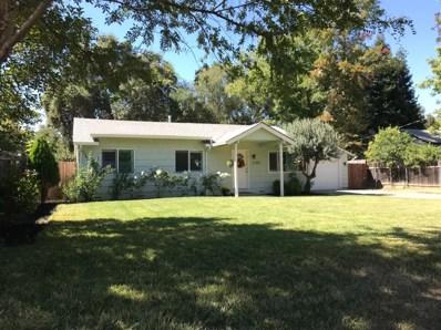2709 Garfield Avenue, Carmichael, CA 95608 - MLS#: 18064630
